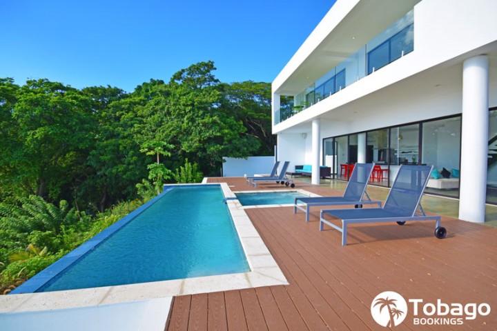 001 Luxury Beachfront